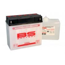 Baterija bs Bmw R50 r R50 s R50/2 R50/5 R60 ls R60/5 R75/5 R90 st