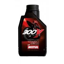 Motorno ulje 4T MOTUL 300V Factory Line 15W50 1l