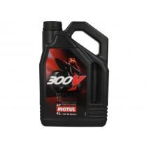 Motorno ulje 4T MOTUL 300V Factory Line 15W50 4l