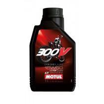 Motorno ulje 4T MOTUL 300V Off Road 15W60 1l