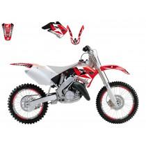 Naljepnice za motor Honda Cr