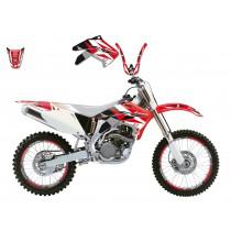 Naljepnice za motor Honda Crf