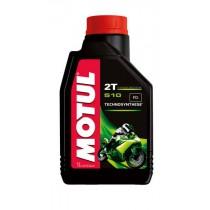 Motorno ulje 2T 2T MOTUL 510 1l TC ISO-L-EGD
