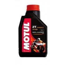 Motorno ulje 2T 2T MOTUL 710 1l TC JASO FD,