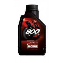 Motorno ulje 2T 2T MOTUL 800 Factory Line On Road 1l