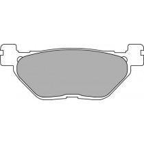 Kočne obloge Rear 100 3x39 3x9 5mm