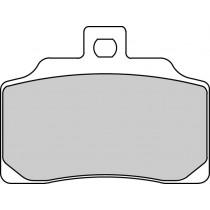 Kočne obloge Front 64 1x48 3x8 1mm BETA M4 350 2006-