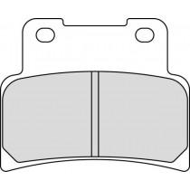 Kočne obloge Front 68 6x55 5x9 2mm APRILIA RS 125 2006-
