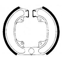 Kočione obloge set FERODO MOTOCYKLOWE