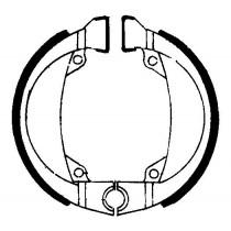 Kočione obloge set FERODO MOTOCYKLOWE HONDA PXR 50 ALL MODELS