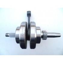 Radilica Atv Bashan 250 with bearings