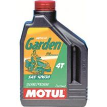 Motorno ulje 4T MOTUL Garden 10W30 2l CF