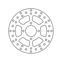 Disk Front 220/54/4mm, number of holes-4 8/76,5mm