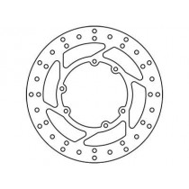 Disk Front 240/101/3mm, number of holes-6 6,5/117mm