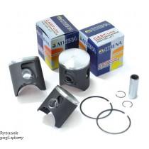 Klip set  HONDA ATC/TRX 350 85-89 D.81,5